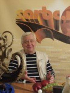 Табаков Олег Павлович (Фото)