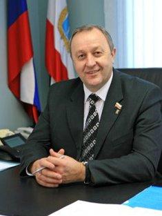 Радаев Валерий Васильевич (Фото)