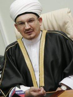 Бибарсов Мукаддас Аббасович (Фото)