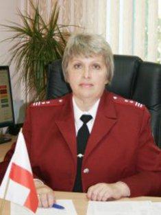 Кожанова Ольга Ивановна (Фото)