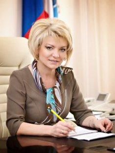 Епифанова Марина Анатольевна (Фото)